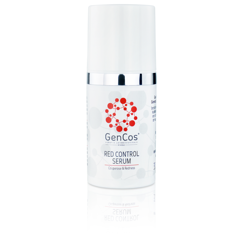 GenCos® Red Control serum