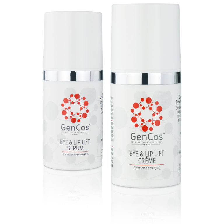 2 huidverbeterende producten